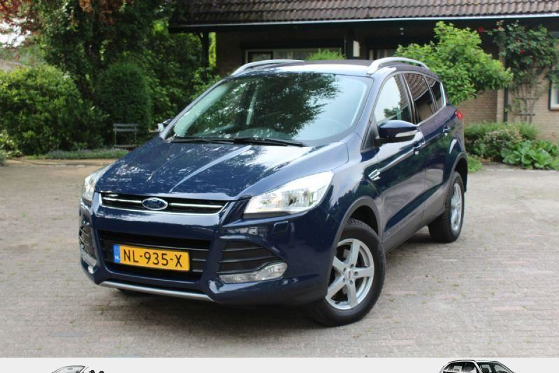 Ford Kuga occasion - A. Akalin Auto's