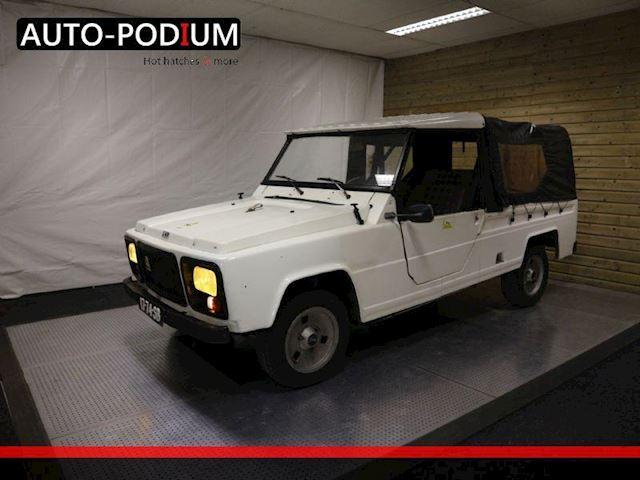 Renault Rodeo 6 occasion - Auto-Podium