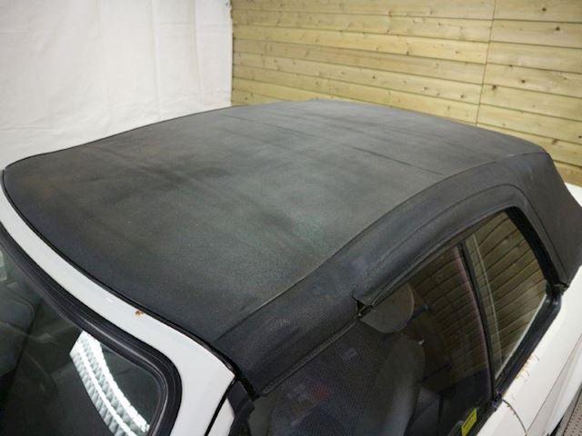 Ford Escort XR3i Cabriolet occasion - Auto-Podium