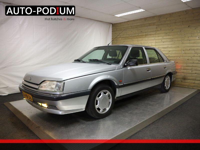 Renault 25 TXE 2.2 Automaat occasion - Auto-Podium