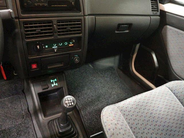 Citroen AX 1.4i 4x4 5-deurs occasion - Auto-Podium