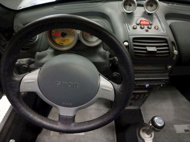 Smart Roadster Brabus uitgevoerd occasion - Auto-Podium