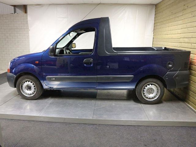 Renault Kangoo Express Pick-Up Confort 1.9D 55 occasion - Auto-Podium