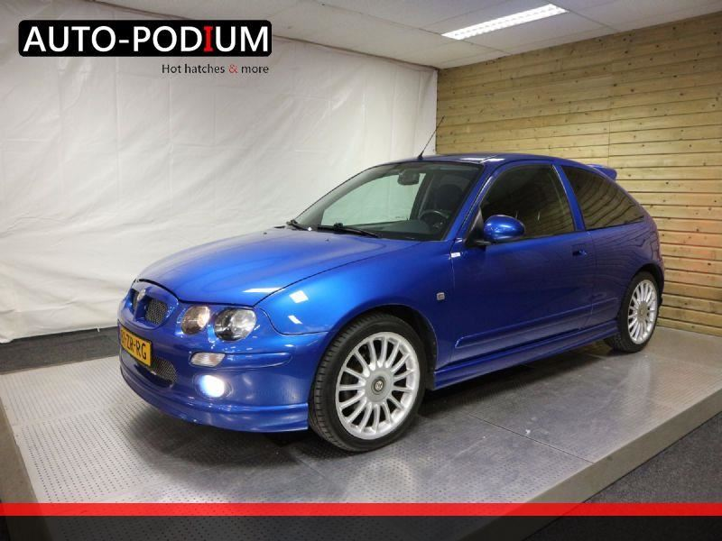 MG ZR 160 occasion - Auto-Podium
