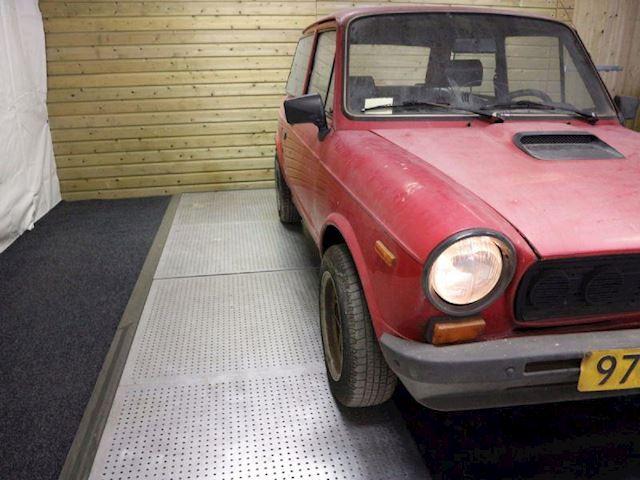 Autobianchi A112 Abarth Série 3 occasion - Auto-Podium