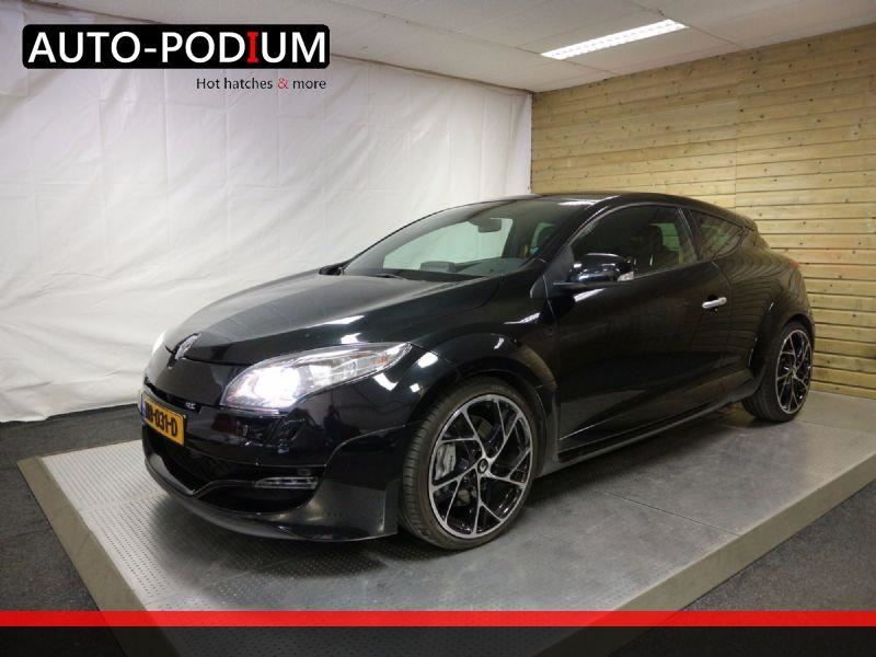 Renault Megane RS Turbo 250 occasion - Auto-Podium