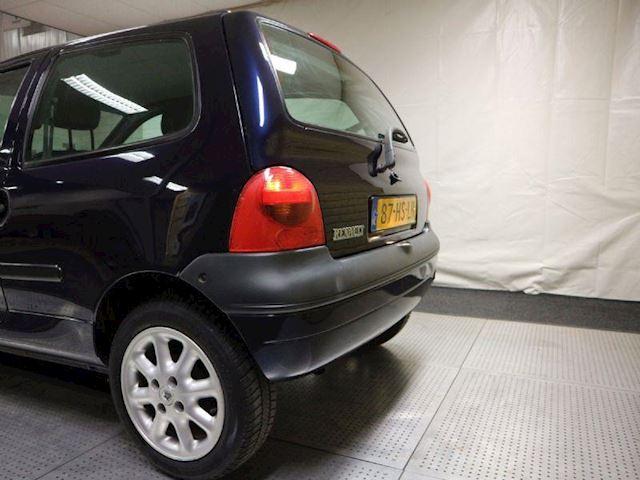 Renault Twingo Initiale 1.2 16V occasion - Auto-Podium