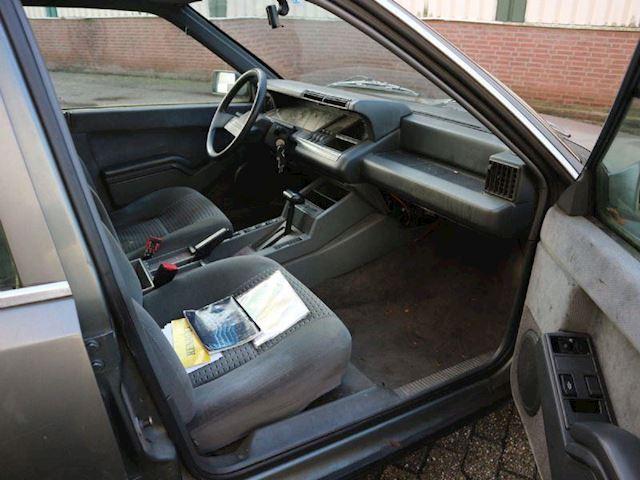 Renault 25 2.0 GTS Automaat occasion - Auto-Podium
