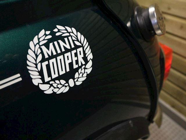 Austin Mini Cooper occasion - Auto-Podium