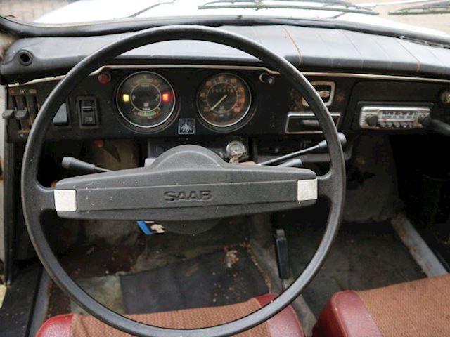 Saab Saab 96 GL V4 occasion - Auto-Podium