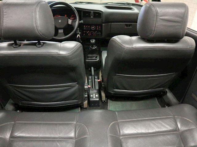 Renault 19 16V phase 2 Cabriolet occasion - Auto-Podium