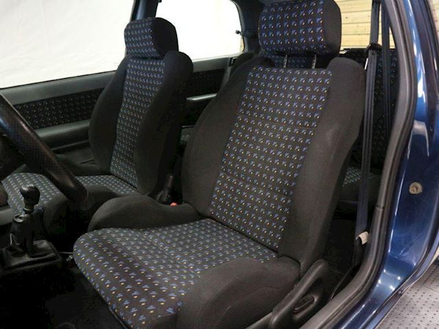 Renault Clio 16V occasion - Auto-Podium