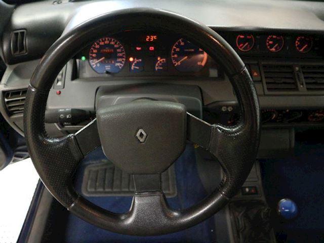 Renault Clio 2.0 16v Williams phase 3 occasion - Auto-Podium