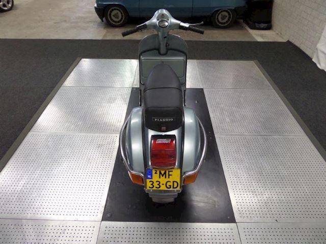 Vespa Scooter PX150 occasion - Auto-Podium