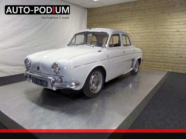 Renault Dauphine Gordini occasion - Auto-Podium