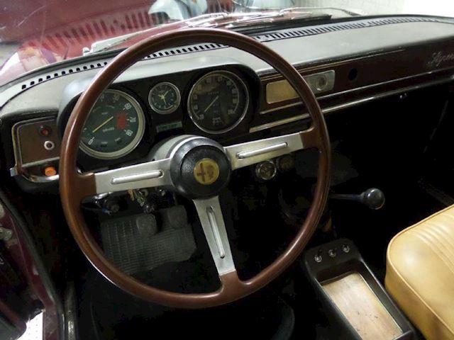Alfa Romeo Giulia occasion - Auto-Podium