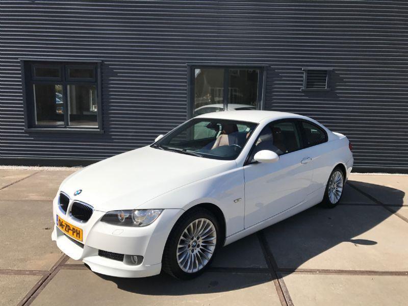 BMW 3-serie occasion - AB Automobielen