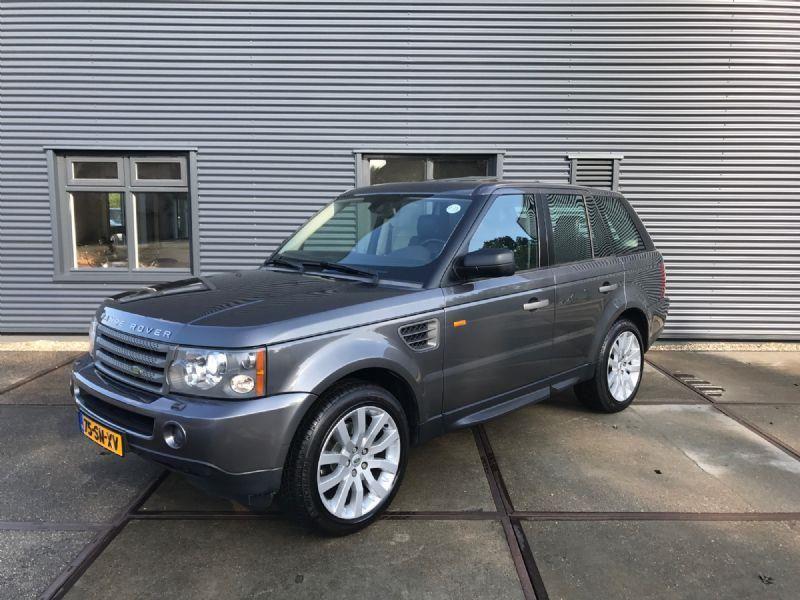 Land-Rover Range Rover Sport occasion - AB Automobielen