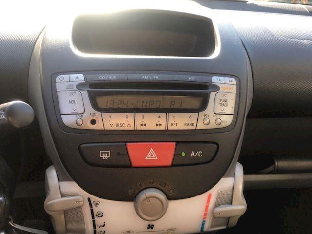 Toyota Aygo 1.0-12V Sport