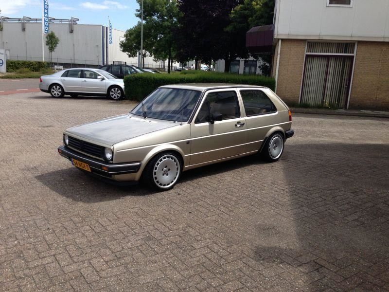 Volkswagen Golf occasion - Second-Cars