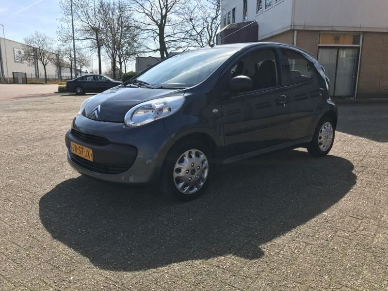 Citroen C1 occasion - Second-Cars