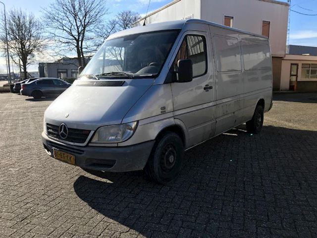 Mercedes-Benz Sprinter occasion - Second-Cars