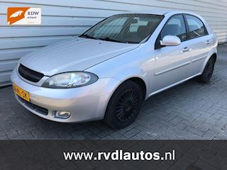 Chevrolet Lacetti 1.8-16V Style, Airco, apk tot 5-2019