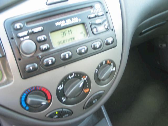 Ford Focus 1.8 TDCi Trend 85KW bj04 met AIRCO+Elec pakket