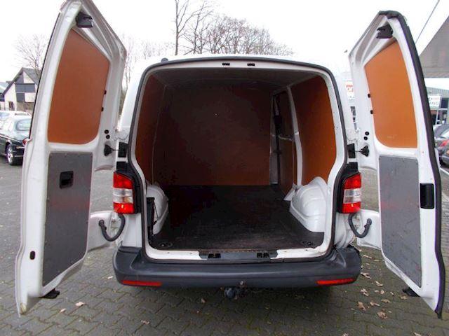 Volkswagen Transporter 2.0 TDI L2H1 LANG + AIRCO