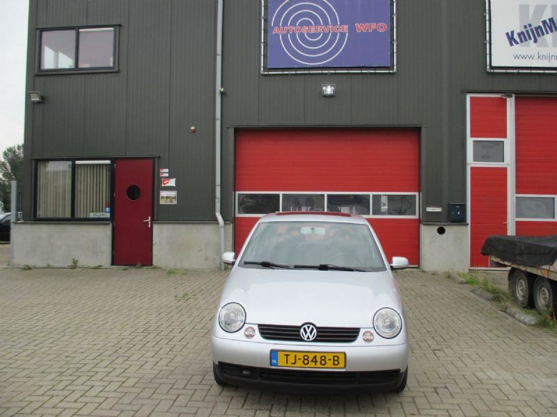 Volkswagen Lupo occasion - Autoservice WFO