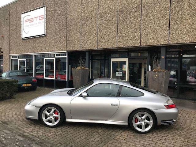 Porsche 911 occasion - PSTG