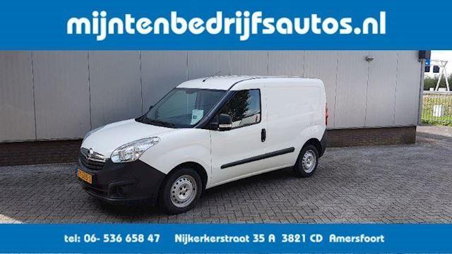 Opel Combo occasion - Mijnten Bedrijfsauto's B.V