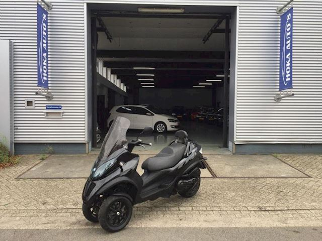Piaggio Scooter 400 LT MP3 Sport