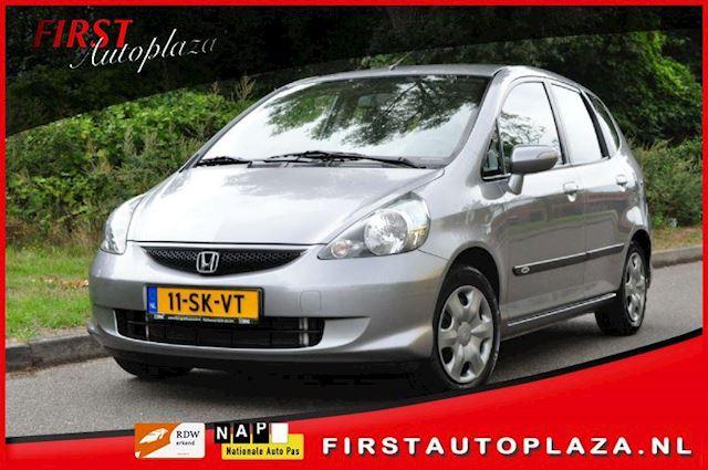 Honda Jazz occasion - FIRST Autoplaza B.V.