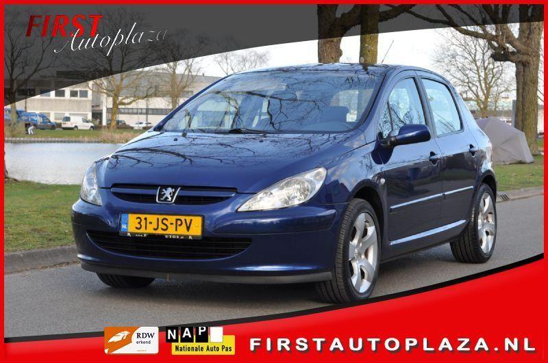 Peugeot 307 occasion - FIRST Autoplaza B.V.