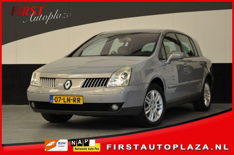 Renault Velsatis occasion - FIRST Autoplaza B.V.