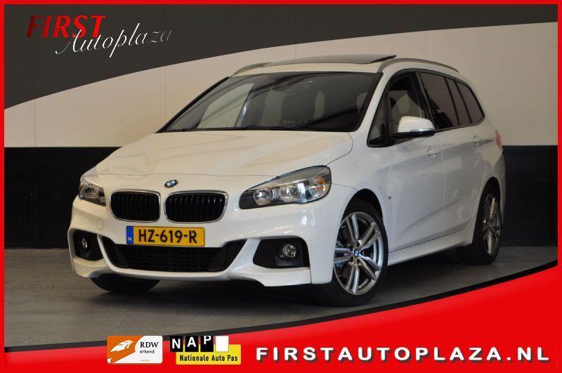 BMW 2-Serie occasion - FIRST Autoplaza B.V.