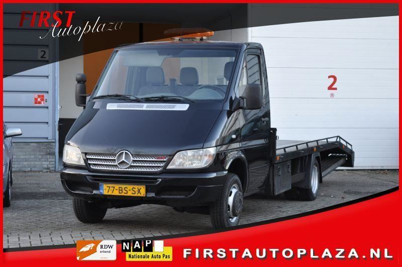 Mercedes-Benz Sprinter occasion - FIRST Autoplaza B.V.