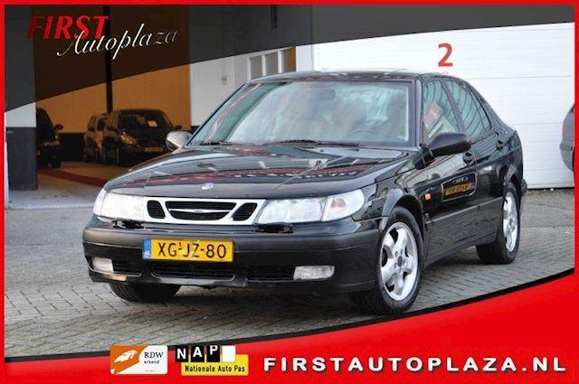 Saab 9-5 occasion - FIRST Autoplaza B.V.