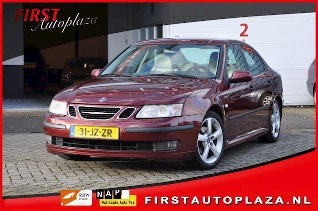 Saab 9-3 occasion - FIRST Autoplaza B.V.