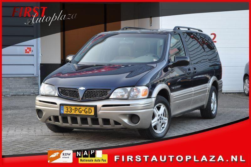 Chevrolet Trans Sport occasion - FIRST Autoplaza B.V.