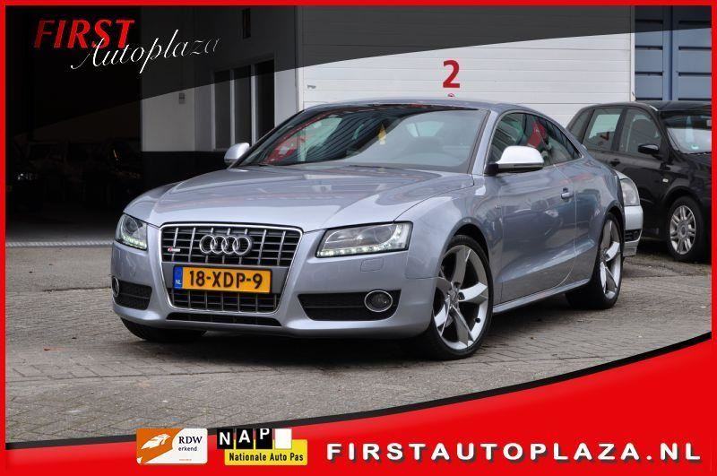 Audi A5 occasion - FIRST Autoplaza B.V.