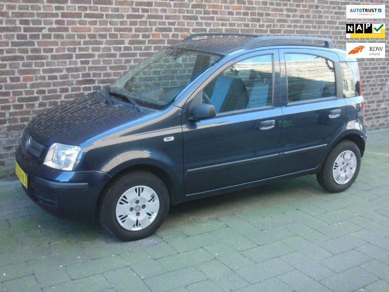 Fiat Panda occasion - Auto Zoer
