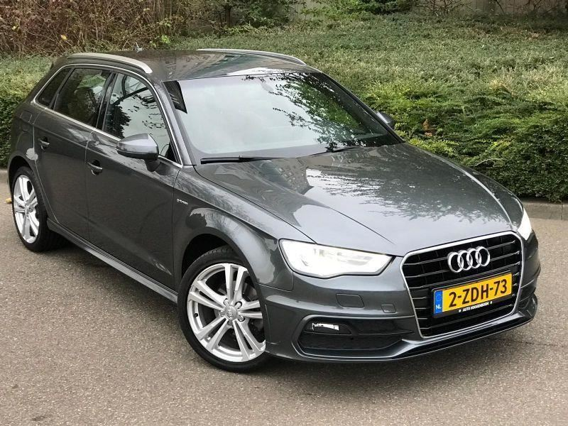 Audi A3 occasion - Styl Cars