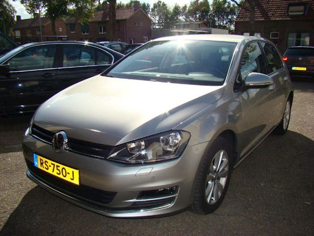 Volkswagen Golf 1.6tdi high 77kW dsg aut