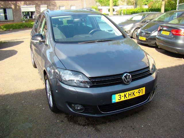 Volkswagen Golf Plus 1.6tdi high bluemotion tech. 77kW dsg aut