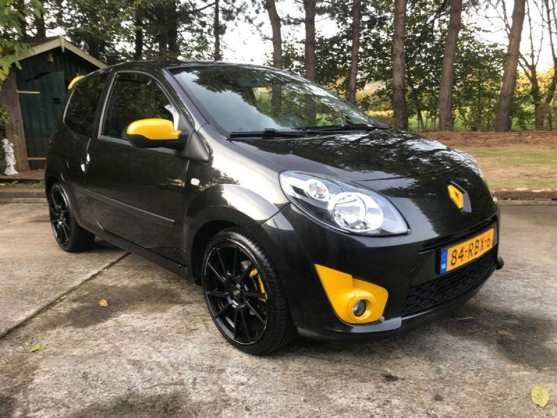 Renault Twingo occasion - Autobedrijf Kerkri