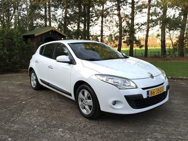 Renault Megane occasion - Autobedrijf Kerkri