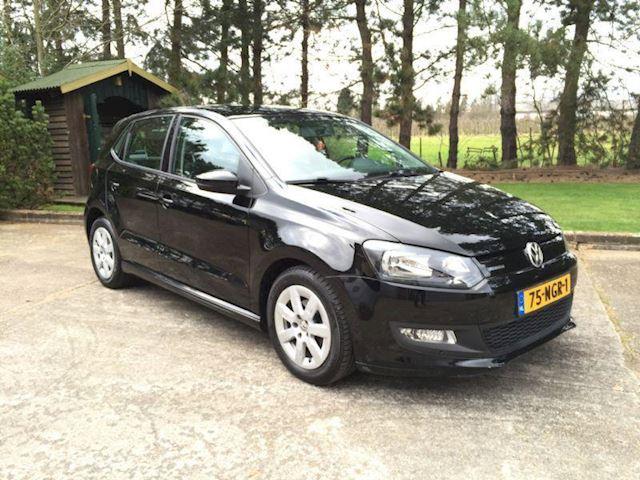 Volkswagen Polo occasion - Autobedrijf Kerkri