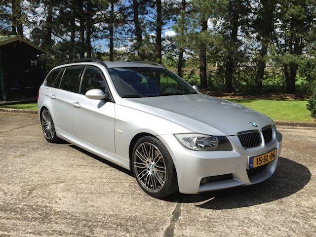 BMW 3-serie occasion - Autobedrijf Kerkri